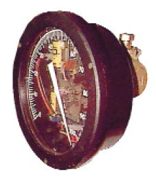 Barton Instruments IT-12 Indicating Transmitter