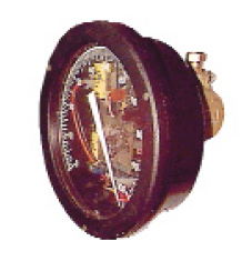 Barton Instruments Indicating Transmitter Switch (ITS)