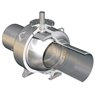 ITT Cameron Grove B8 Fully Welded Ball Valve