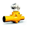 Cameron GROVE BT-2 Top Entry Trunnion Mounted Ball Valve