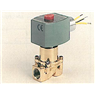 DGC Controls Oil - Steam - Liquid Valves