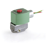 DGC Controls Combustion Valves