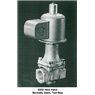 ITT General Controls Gas Vent Valves