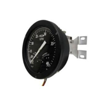 Barton 288 Differential Pressure Indicating Switch 2