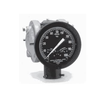 Barton 289 Differential Pressure Indicating Switch