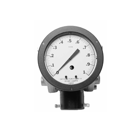 Barton Model 200 Differential Pressure Indicator
